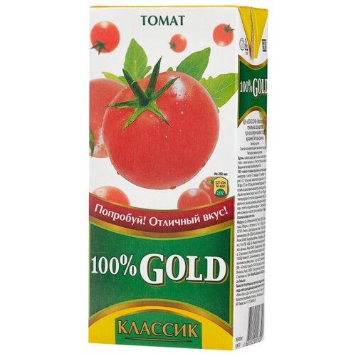 Нектар 100% Gold Томат