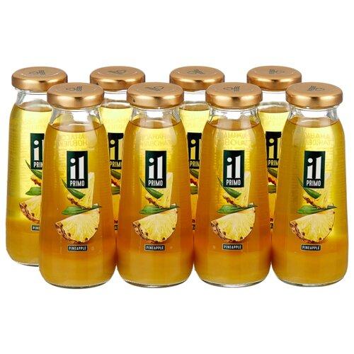 Сок IL Primo ананас без сахара
