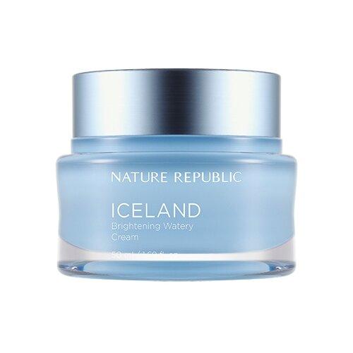 NATURE REPUBLIC Iceland шорты love republic love republic mp002xw0h41h
