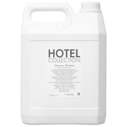 HOTEL COLLECTION шампунь для hotel investments
