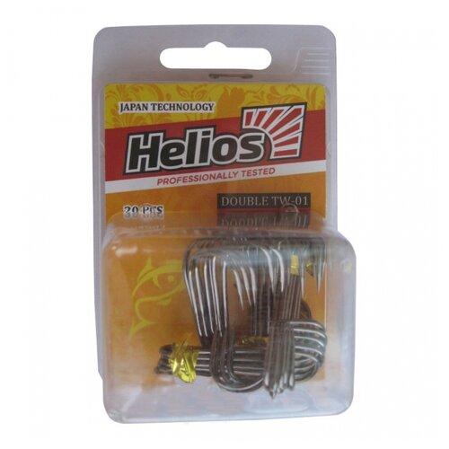 Крючок HELIOS TW-01 helios pl 673 or