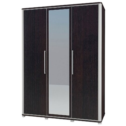 Шкаф для одежды Мебель-Неман мебель для хранения