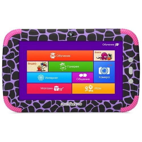 Планшет MonsterPad 2 Жираф планшет