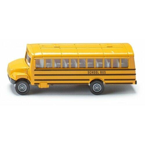 Автобус Siku школьный 1319 1:50 фото