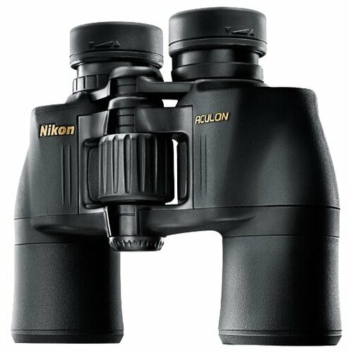 Фото - Бинокль Nikon Aculon A211 10x42 бинокль nikon aculon a211 7x35