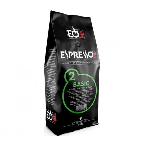 Кофе в зернах Espressolab № 2