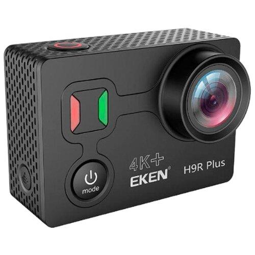 Фото - Экшн-камера EKEN H9R Plus аксессуар крепление на голову eken gp23 для gopro hero eken
