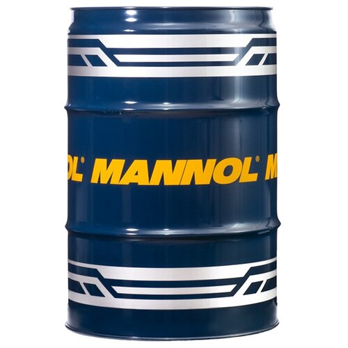 Антифриз Mannol Longlife