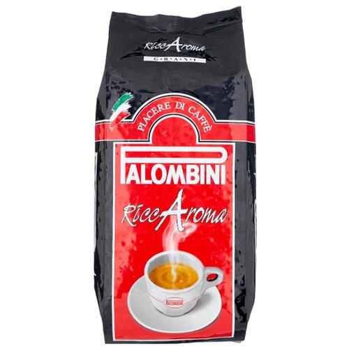 Кофе в зернах Palombini Riccaroma фото