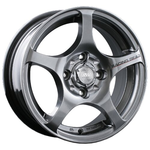 Колесный диск Racing Wheels H-125 колесный диск racing wheels h 218
