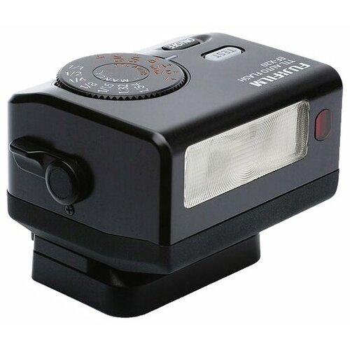 Вспышка Fujifilm EF X20