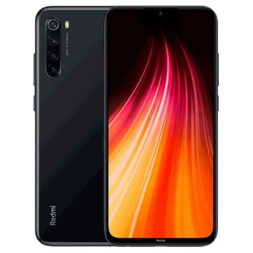 Смартфон Xiaomi Redmi Note 8 6 смартфон