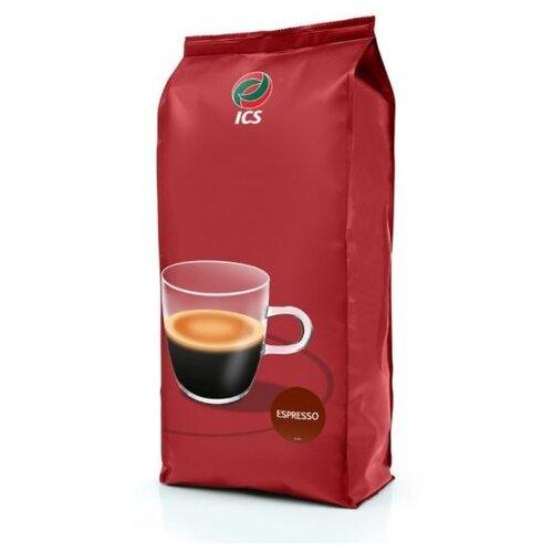 Кофе в зернах ICS Espresso 20%