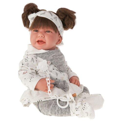 Кукла Antonio Juan Ребека в кукла antonio juan карла в