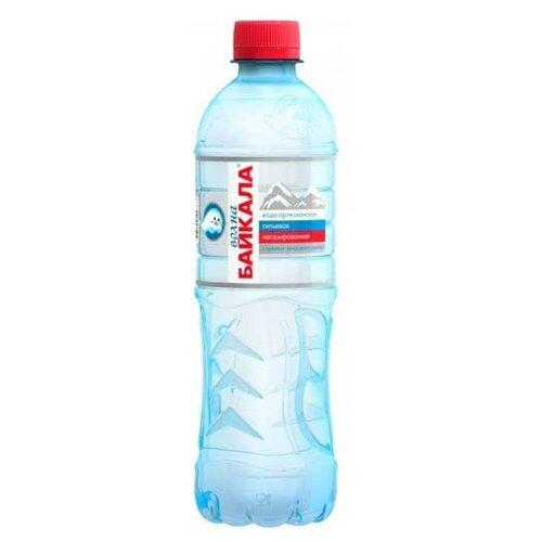 Вода питьевая Волна Байкала фото