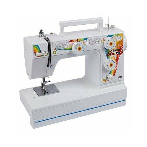 Швейная машина Micron Retro J 23