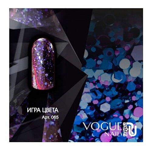 Гель-лак Vogue Nails Осколки 10