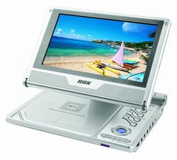 DVD-плеер BBK DL375DC