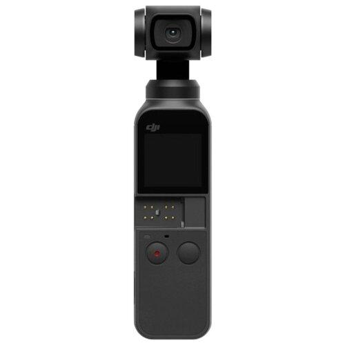 Фото - Экшн-камера DJI Osmo Pocket квадрокоптер dji mavic 2 zoom