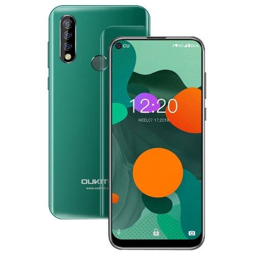 Смартфон OUKITEL C17 Pro смартфон