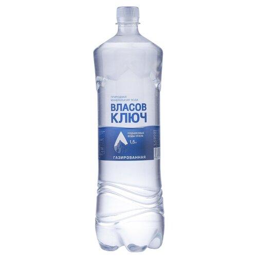 Вода минеральная Власов ключ