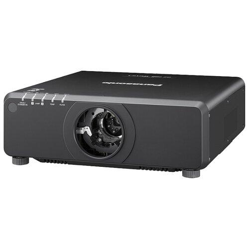 Фото - Проектор Panasonic PT-DW750LBE проектор