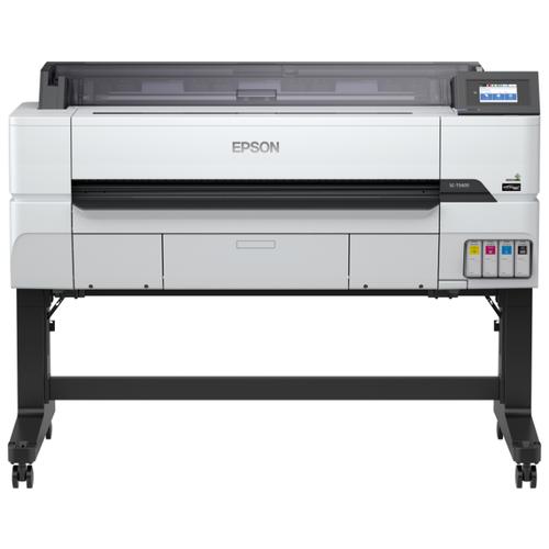 Фото - Принтер Epson SureColor SC-T5405 бойлер косвенного нагрева hajdu aq ind 100 sc