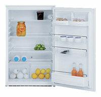 Встраиваемый холодильник Kuppersbusch IKE 167-7