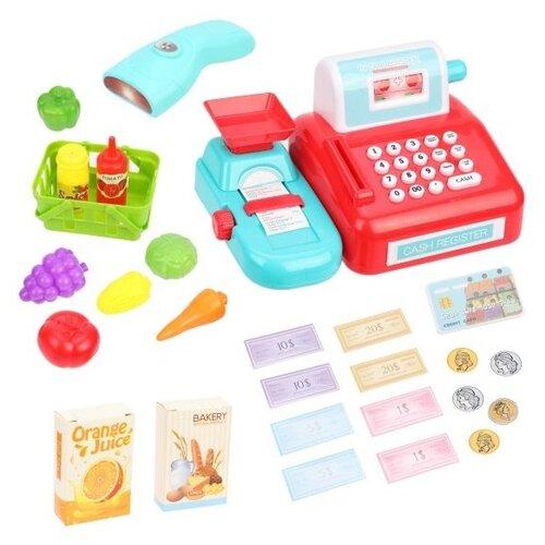 Касса Наша игрушка 8352A игрушка