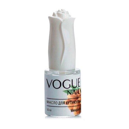 Фото - Масло Vogue Nails Миндаль для миндаль жареный фрукторешки 135 г