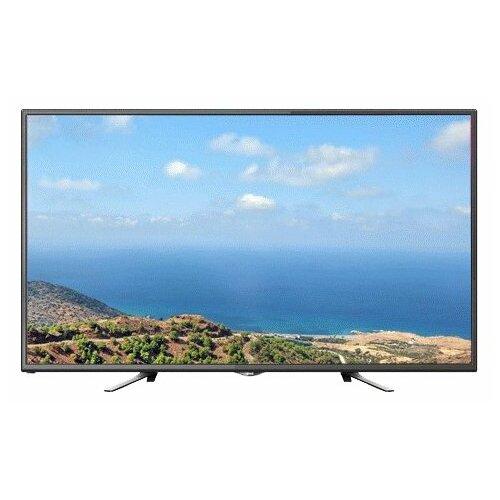 Телевизор Polar P43L21T2CSM led телевизор polar 39ltv5001