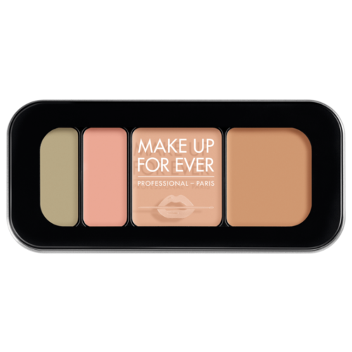 MAKE UP FOR EVER Корректор make up for ever pro sculpting brow palette