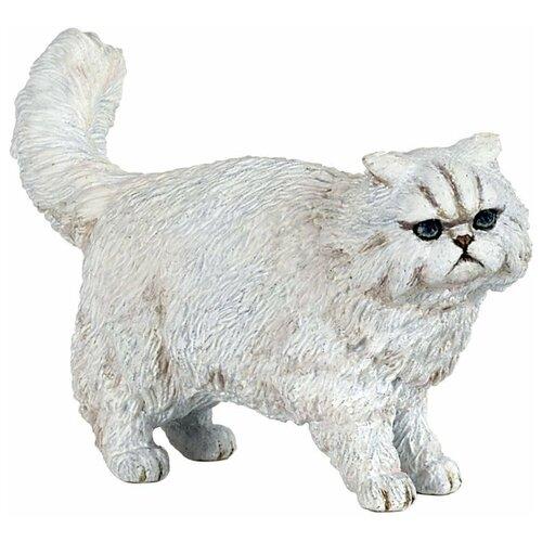Фигурка Papo Персидская кошка jp 247 10 фигурка кошка pavone
