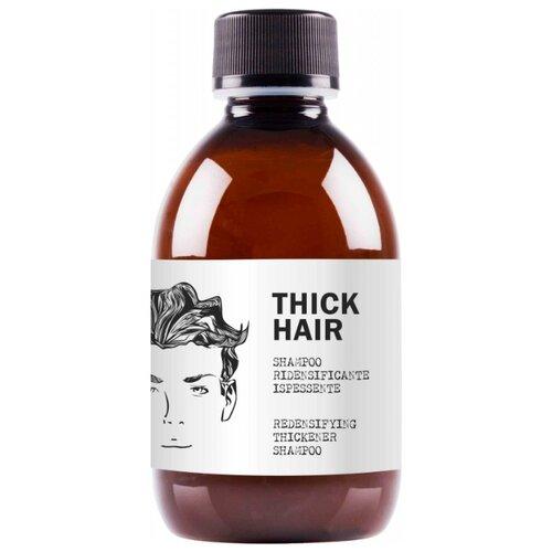 Dear Beard шампунь Thick Hair dear amy