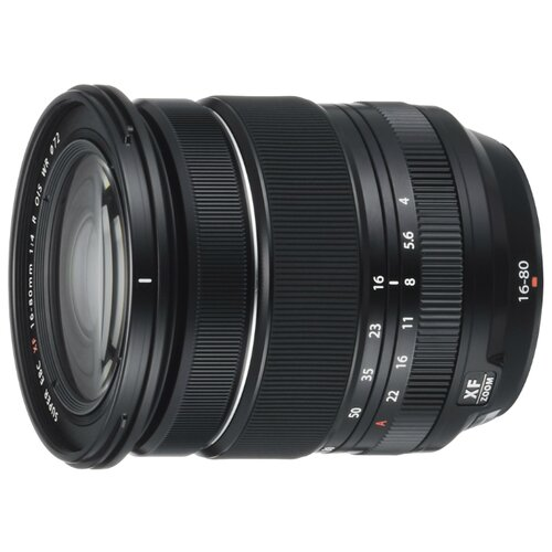 Фото - Объектив Fujifilm XF 16-80mm f объектив
