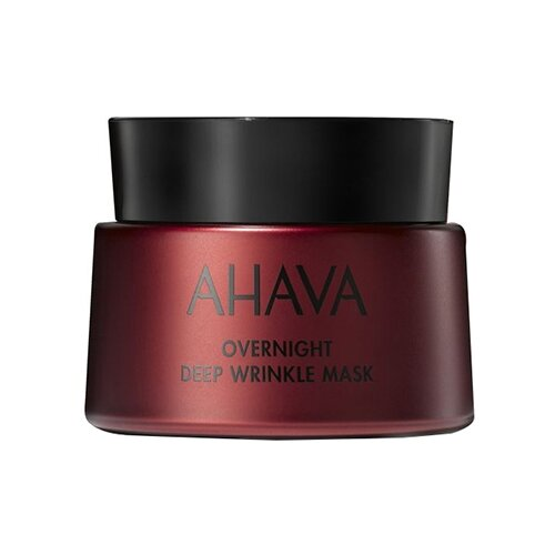 AHAVA ночная маска Apple of руки ноги ahava набор elements of love mud rich moments gift set