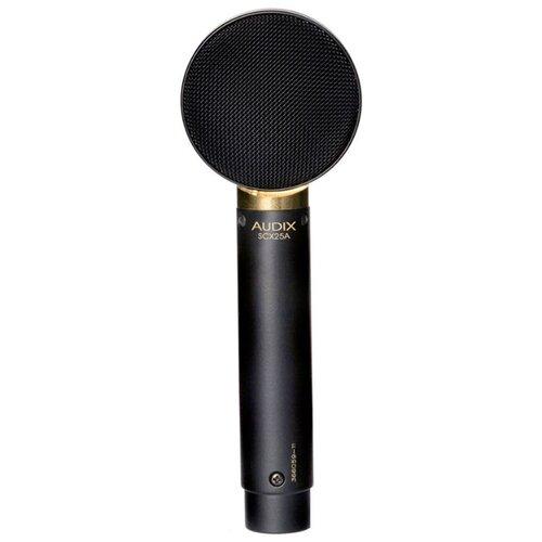 универсальный инструментальный микрофон audix d4 Микрофон Audix SCX25A