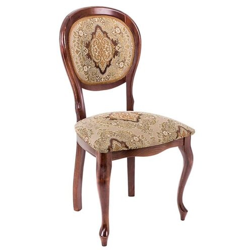 Фото - Стул Woodville Adriano без adriano 2 вишня патина стул деревянный