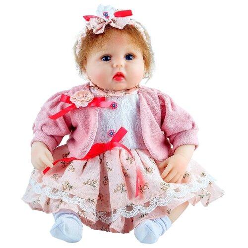 Кукла Reborn Kids Лола 45 см лола раджабова письма паломницы евлалии
