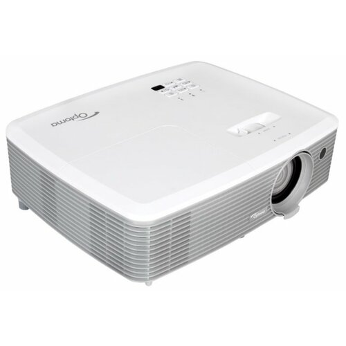 Фото - Проектор Optoma X400+ проектор