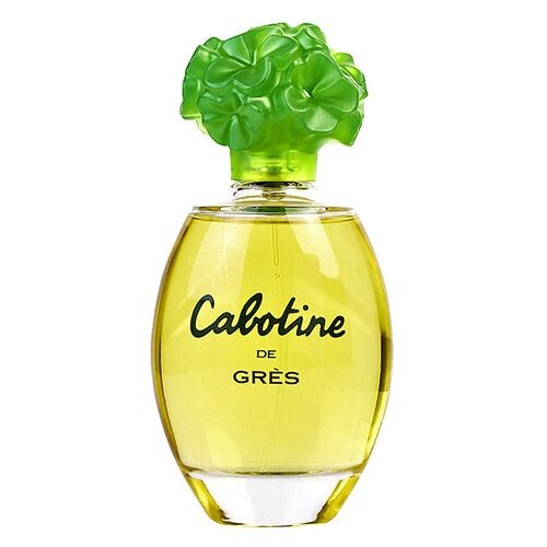 Парфюмерная вода Gres Cabotine gres cabotine fleur splendide туалетная вода 100 мл