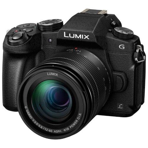 Фото - Фотоаппарат Panasonic Lumix фотоаппарат