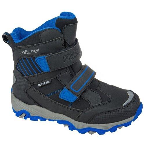 Ботинки Mursu 211016 фото