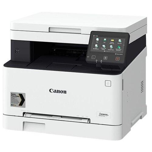 Фото - МФУ Canon i-SENSYS MF641Cw мфу canon i sensys mf641cw 3102c015