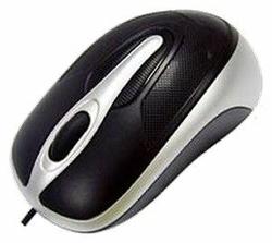 Мышь LEXMA M226 Black PS2