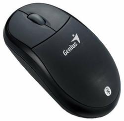 Мышь Genius Navigator R820BT Black Bluetooth