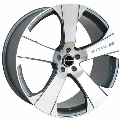 Фото - Колесный диск PDW Wheels 227 колесный диск pdw wheels 7018