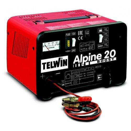 Зарядное устройство Telwin зарядное