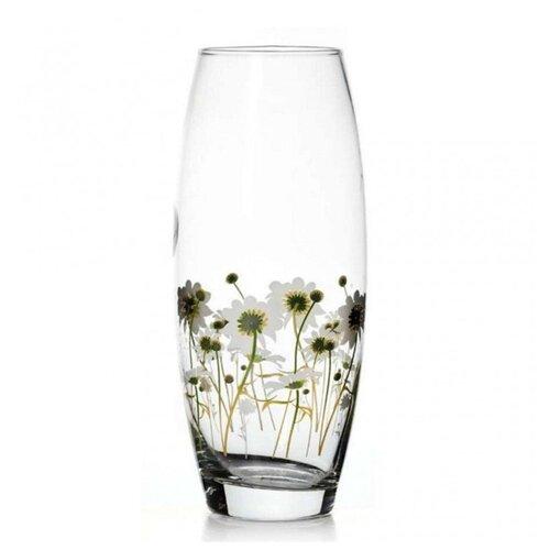 Ваза Pasabahce Flora Камилла ваза pasabahce flora цвет прозрачный высота 7 9 см