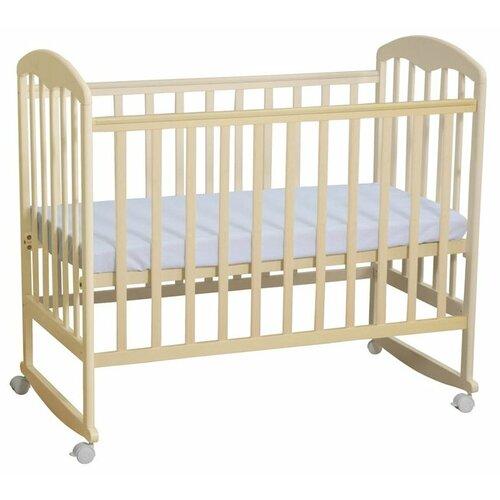 Кроватка Polini Simple 323 кроватка polini simple белый синий